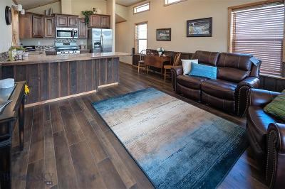 Livingston Single Family Home For Sale: 212 Loves Lane