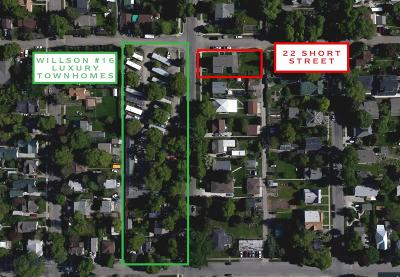 Residential Lots & Land For Sale: 22 W Short Street