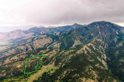 Residential Lots & Land For Sale: 751 Resolute Ridge