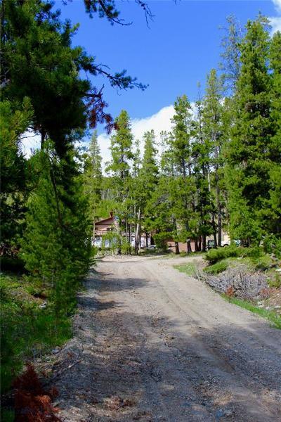 Neihart  Single Family Home For Sale: 107 Pioneer