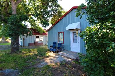 Manhattan Single Family Home For Sale: 5500 Frontage Road