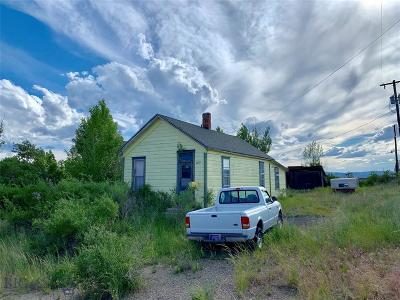 Butte Single Family Home For Sale: 679 S Alabama Street