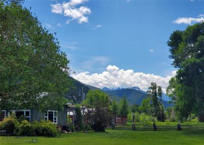 Single Family Home For Sale: 5157 Us Highway 89 S