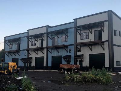 Bozeman Condo/Townhouse For Sale: 275 New Ventures Drive
