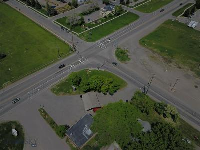 Bozeman Commercial For Sale: 2020 N 7th
