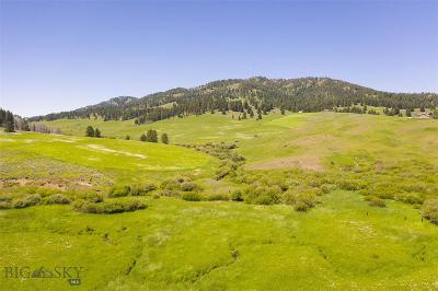 Residential Lots & Land For Sale: Tbd Laurel Ranch Road