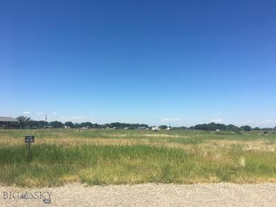 Residential Lots & Land For Sale: Lot 101 Black Bull Trail