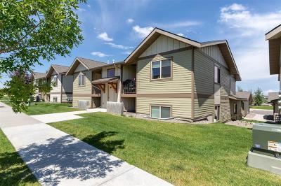 Bozeman Single Family Home For Sale: 3241 Catron Street #A B C D
