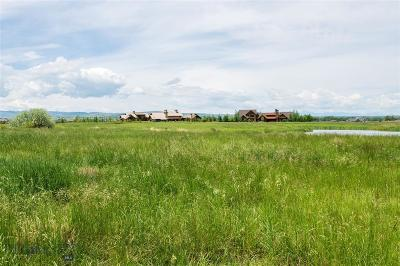 Residential Lots & Land For Sale: Lot 183 Bullet Lane