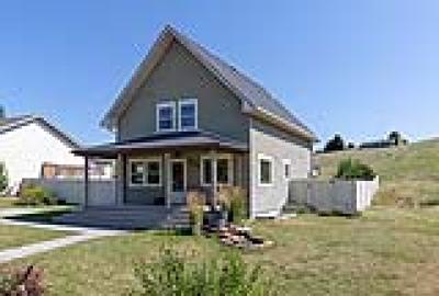 Livingston Single Family Home For Sale: 610 N 7th Street