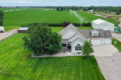 Belgrade Multi Family Home For Sale: 4602 W Dry Creek