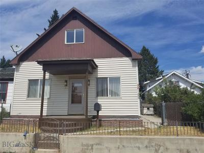 Multi Family Home For Sale: 1265 Farrell
