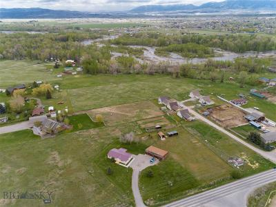 Residential Lots & Land For Sale: 3201 Amsterdam