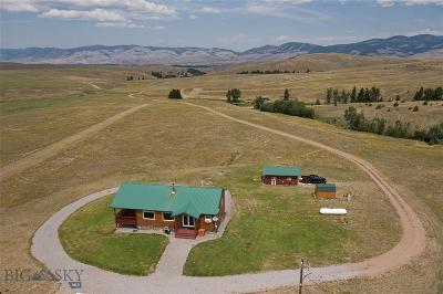 Farm For Sale: 362 Bert Weaver