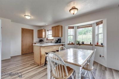 Bozeman Single Family Home For Sale: 307 Virginia Way