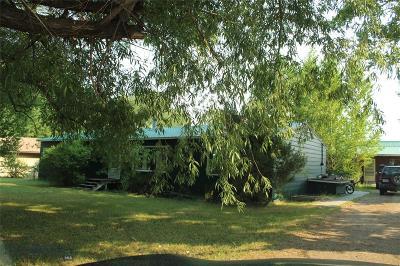 Anaconda Single Family Home For Sale: 420 Stewart
