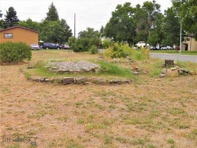 Residential Lots & Land For Sale: Tbd N Broadway