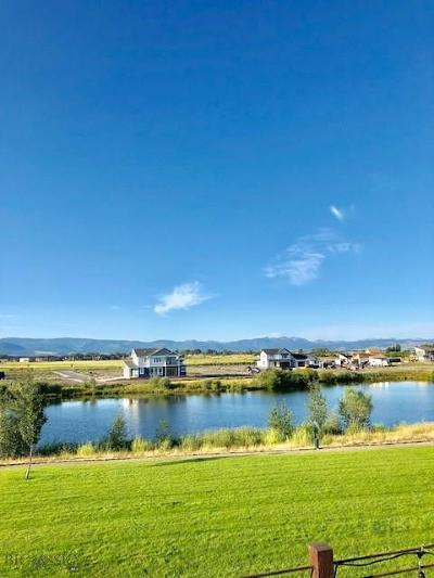 Bozeman Condo/Townhouse For Sale: 5436 Westmorland