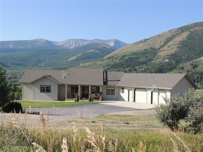 Anaconda Single Family Home For Sale: 64 Lupine Court
