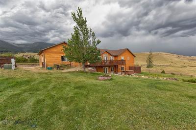Livingston Single Family Home For Sale: 160 Wineglass Road