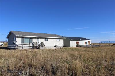 Farm For Sale: 265 Mt 55 Highway