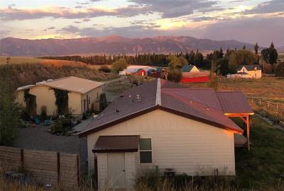 Belgrade Multi Family Home For Sale: 477 Reese Creek Road