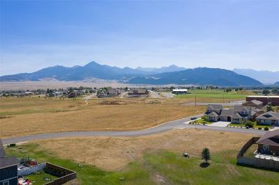 Residential Lots & Land For Sale: 1019, 1021, 1023, And Tbd Prairie Drive