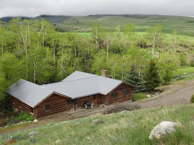 Farm For Sale: Tbd Boulder Road