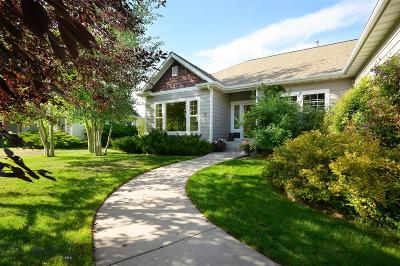 Bozeman Single Family Home For Sale: 603 Cambridge