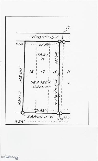 Residential Lots & Land For Sale: 415 E Aspen Street