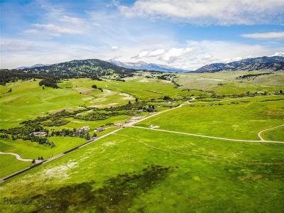 Residential Lots & Land For Sale: Parcel B-1 Jackson Creek Road