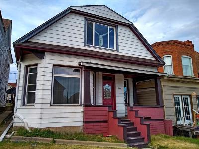 Butte, Walkerville Single Family Home For Sale: 847 W Quartz