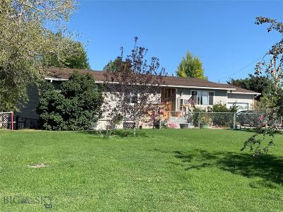 Dillon Single Family Home For Sale: 1585 Laknar Lane