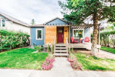 Bozeman Single Family Home For Sale: 113 W Villard Street