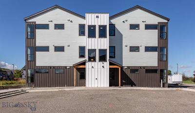 Bozeman Multi Family Home For Sale: 2720 Sartain Street