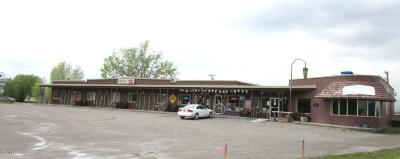 Augusta Commercial For Sale: 956 N Us Highway 287