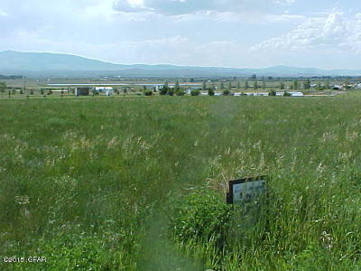 White Sulphur Springs Residential Lots & Land For Sale: Lot 15 Arrowhead Meadows Estate