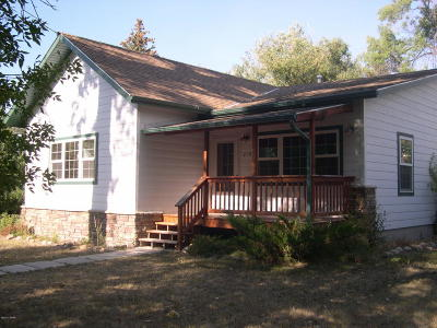 Choteau Single Family Home For Sale: 219 2nd Ave NW