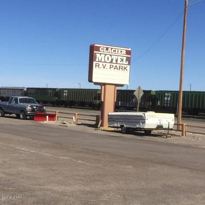 Commercial For Sale: 744 W Roosevelt Hwy