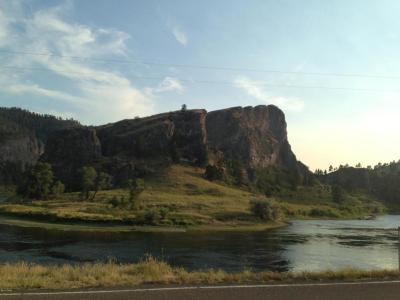 Cascade  Residential Lots & Land For Sale: On The Missouri River
