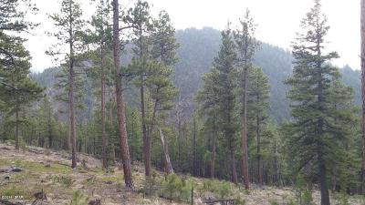 Wolf Creek Residential Lots & Land For Sale: Lot 91 Little Wolf Creek Rd