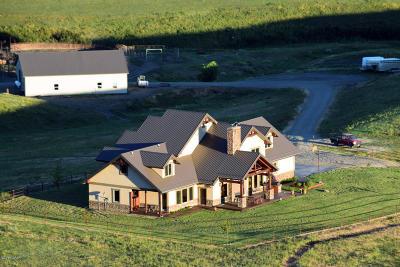 Belt Single Family Home For Sale: 198 Johnson Marn Rd