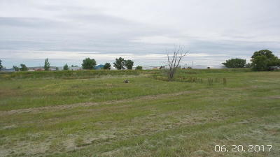 Great Falls, Black Eagle, Belt, Ulm Residential Lots & Land For Sale: LOT 3 10th Ave N