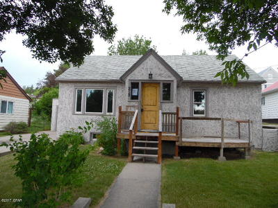 Single Family Home For Sale: 215 9th Ave S