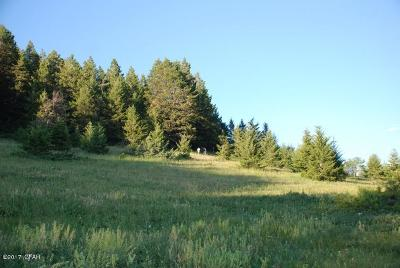Monarch  Residential Lots & Land For Sale: Servoss Mountain Ln