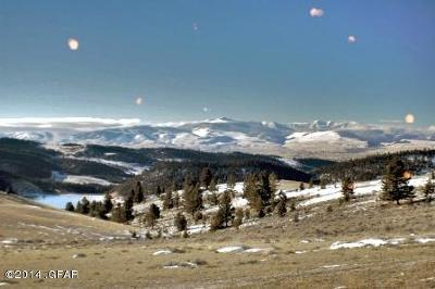 White Sulphur Springs Residential Lots & Land For Sale: NHN Newlan Creek Subdivision