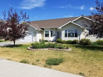 Great Falls Single Family Home For Sale: 1217 Alpine Dr