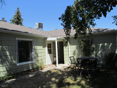 Single Family Home For Sale: 320 2nd St S