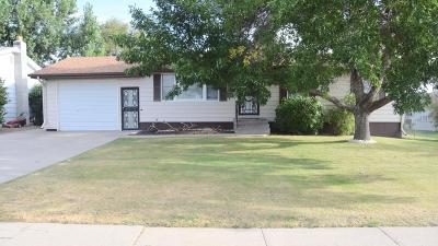 Great Falls Single Family Home For Sale: 604 36th Ave NE