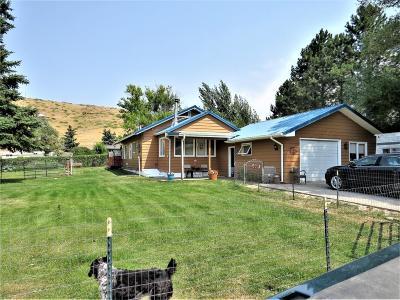 Judith Basin County Single Family Home For Sale: 106 Henrietta St
